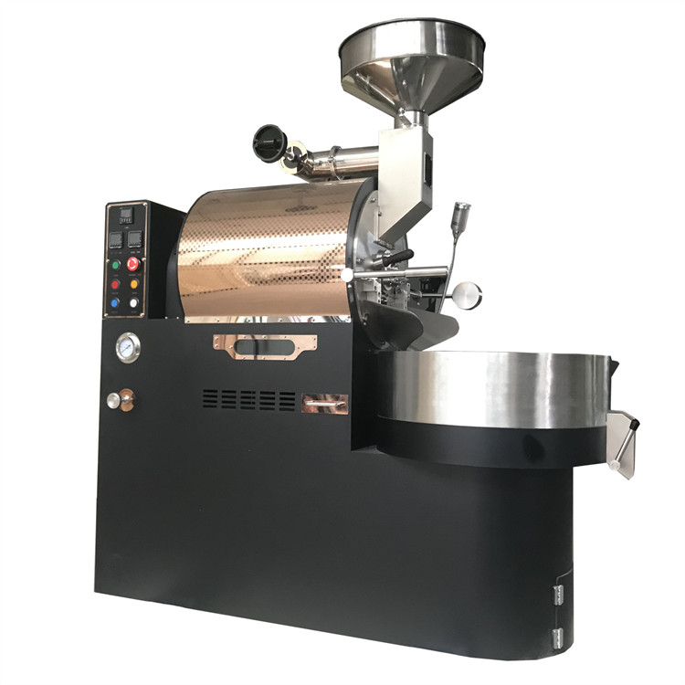 Kahve Kavurma Gazlı Kahve Kavurma Makinaları