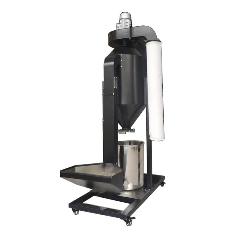 Kahve Çekirdeklerini Kavurmak İçin Kahve Destoner Makinesi Fiyatı Yüksek Kaliteli Destoner