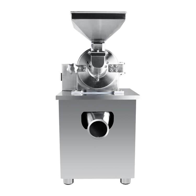 100Kg Kahve Öğütücü Endüstriyel Kahve Çekirdeği Öğütücü Makinesi