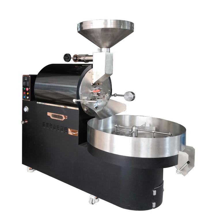 Kahve Kavurma Makinesi İçin 10Kg Endüstri Kahve Kavurma Makinesi