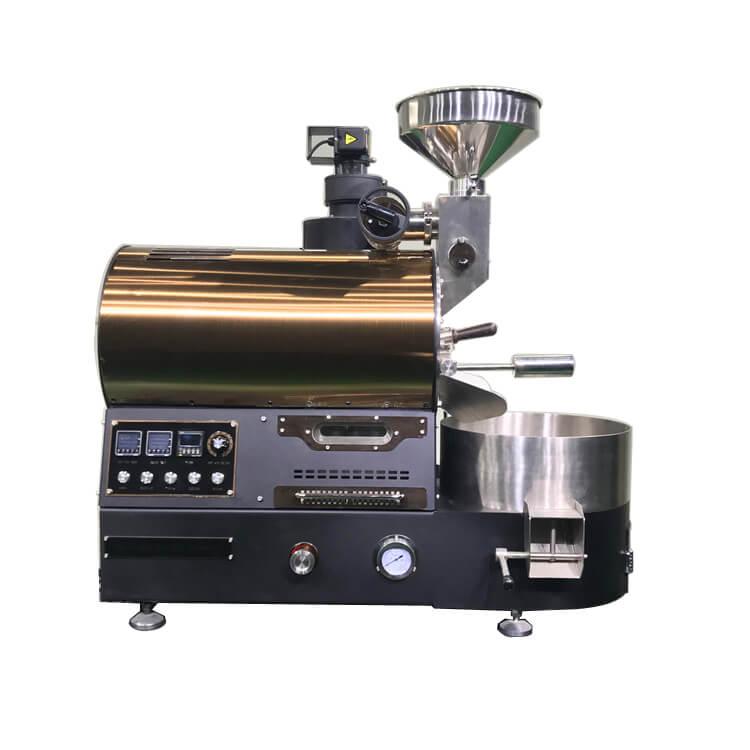 1Kg Kahve Kavurma Numune Makinesi 1Kg Evde Kahve Çekirdeği Kavurma