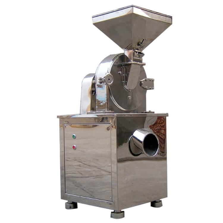 Kahve Endüstrisi için 200Kg Kahve Öğütücü Endüstriyel Kahve Öğütücü