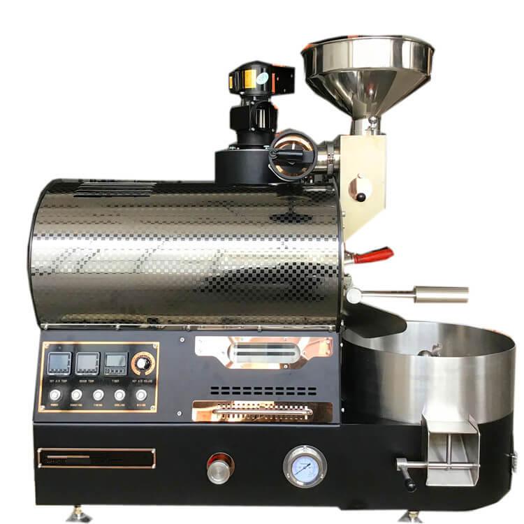 2Kg Kahve Kavurma Fiyatı Chuangqin Kahve Çekirdeği Kavurma