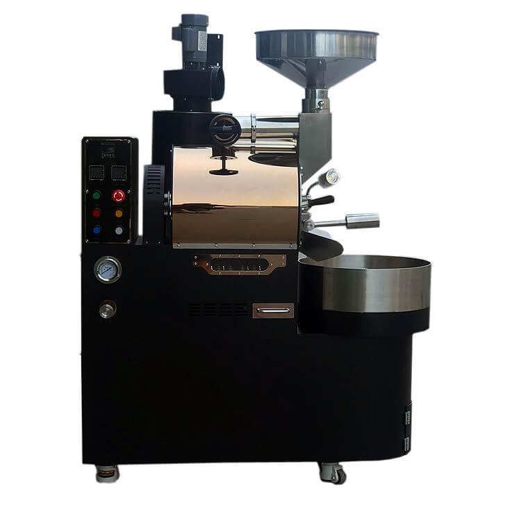 3Kg Kahve Kavurma Makinaları Kahve İşleme Makinaları