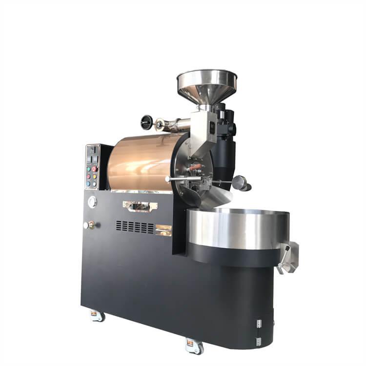 5Kg Kahve Kavurma 6Kg Gazlı Kahve Kavurma Makinesi Tostadora De Cafe