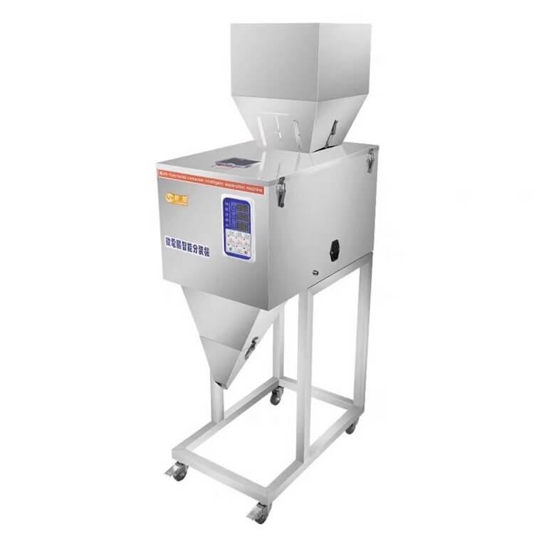 5Kg Dolum Makinesi Hazır Kahve Dolum Makinesi Tozu