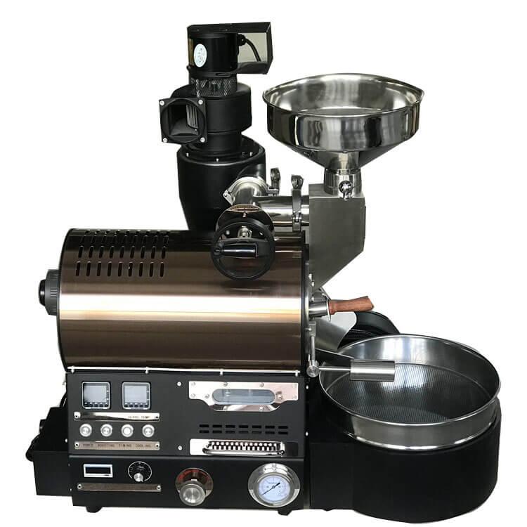 600G Kahve Kavurma Makinesi Örnek Kahve Kavurma Kahve Çekirdeği Kavurma Makineleri
