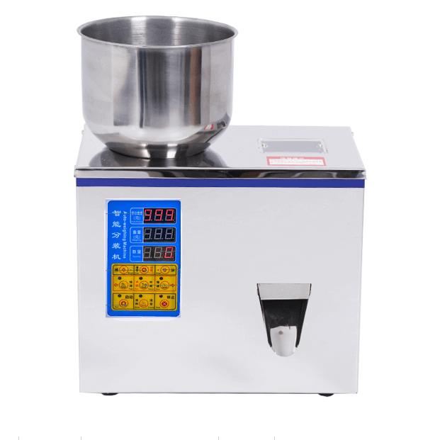 99G 100G Dolum Makinesi Kahve Dolum Makinesi Küçük