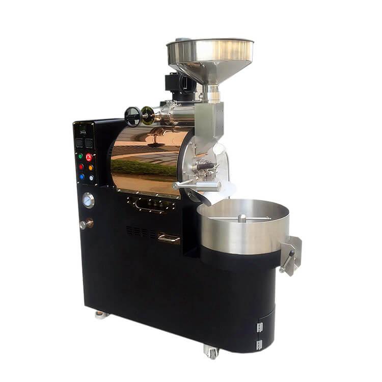 Küçük Endüstriyel Kahve Kavurma Makinaları 3Kg Kapasiteli Kahve Kavurma