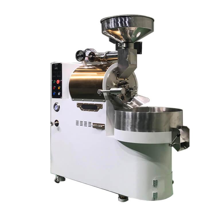 big promotion coffee roaster industrial tostadora cafe 3kg 2