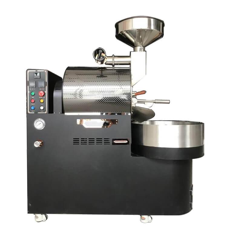 Kahve Kavurma 6Kg Ticari Kavurma Makinesi Kahve