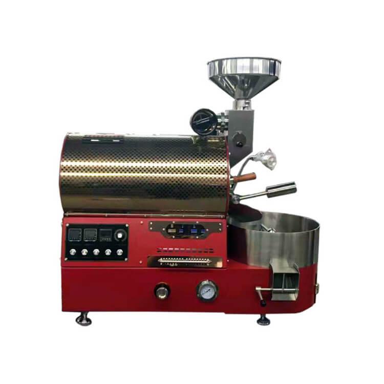 Kahve Kavurma Elektrikli Küçük Elektrikli Kahve Kavurma 1Kg