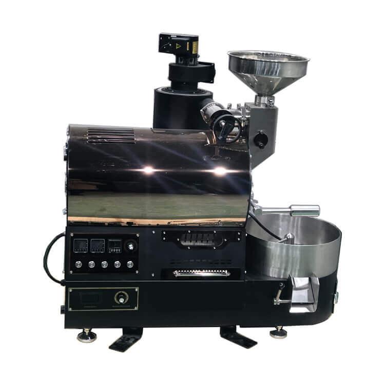 Kahve Kavurma Makinesi 2Kg Elektrikli Kavurma Kahve Çekirdeği 2Kg