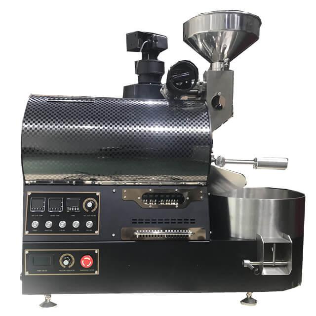 Elektronik Kavurma Makinaları 2Kg Elektrikli Kavurma Yükseltilmiş Versiyon Tostadora De Cafe