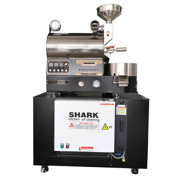 electrostatic precipitator air purifier smoke filter with cheap electrostatic precipitator price 7
